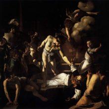Il Martirio di San Matteo