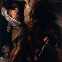 crocifissione di Sant'Andrea