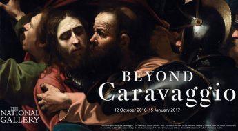 beyond caravaggio